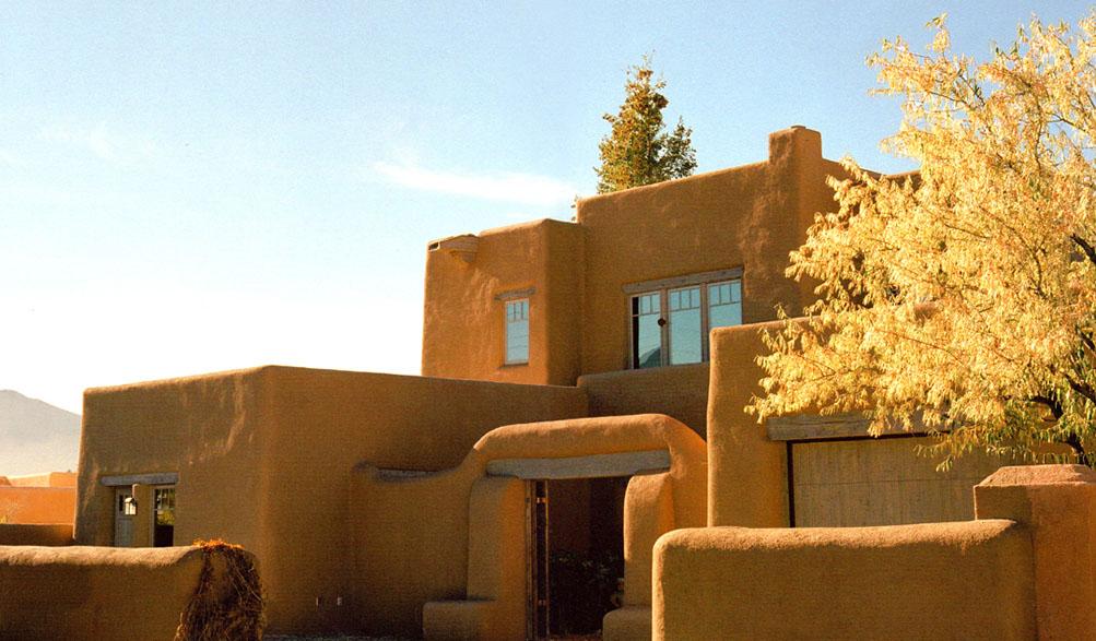 Mayer/Clark Residence