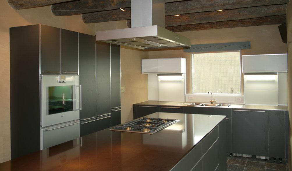 McLean/Parker Residence